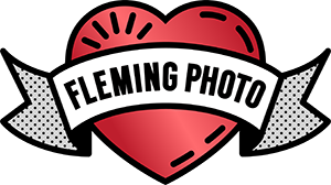 Lex Fleming Photo - Creative Wedding Photographer London